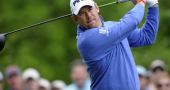 Lee Westwood's year-long drought follows US move