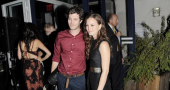 Leighton Meester and Adam Brody still going strong