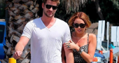 Liam Hemsworth and Miley Cyrus are still good friends