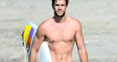 Liam Hemsworth opens up about Miley Cyrus dating history