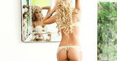 Lina Posada has one of the best butts in the business