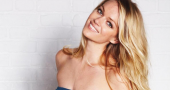 Lindsay Ellingson and Sean Clayton engaged