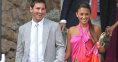 Lionel Messi and Antonella Roccuzzo expecting another baby?