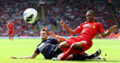 Liverpool should resist temptation to loan Raheem Sterling to another team this season