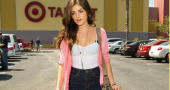 Lucy Hale reveals her nightly beauty routine