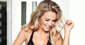 Luisana Lopilato opens up to fans with 'sensual' anniversary photo