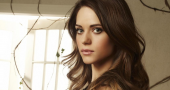 Lyndsy Fonseca finds Kate Middleton attractive?