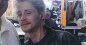 Macaulay Culkin to play UK gigs with band The Pizza Underground