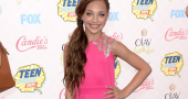 Maddie Ziegler excited for Pretty Little Liars role