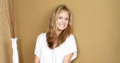 Maggie Lawson opens up about working with James Caan on Back in the Game