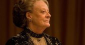 Maggie Smith is delivering entertainment with class and style