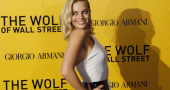 Margot Robbie to join Tina Fey in The Taliban Shuffle?‏