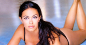 Maria Grazia Cucinotta shines in 'A Life in Pictures' exhibit