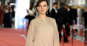 Maria Valverde and co. prepare for release of Exodus: Gods and Kings