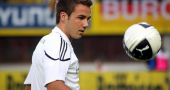 Mario Gotze almost joined Arsenal back in 2011‏