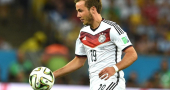 Mario Gotze to leave Bayern Munich for the English Premier League