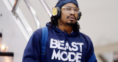 Marshawn Lynch's 'Xbox' commercial shows his potential as endorser