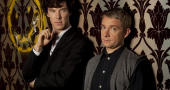 Martin Freeman almost rejected Sherlock role