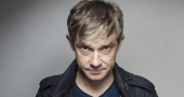Martin Freeman becomes 'Best Man' option thanks to 'Sherlock' co-star