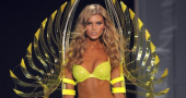 Maryna Linchuk, a supermodel on track to one name recognition