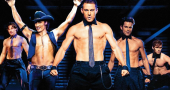 Matt Bomer body issues erased by Magic Mike appearance