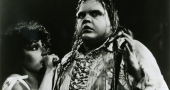 Meat Loaf: We're talking about the man!
