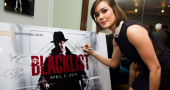 Megan Boone becoming a Hollywood lead 'star' thanks to