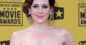 Melanie Lynskey is laughing to the top in HBO comedy