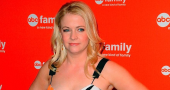 Melissa Joan Hart wants more children and hopefully more boys