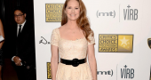 Melissa Leo returning for Olympus Has Fallen sequel London Has Fallen