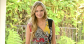 Melissa Ordway, soap star may be surprise of crime movie