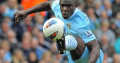 Micah Richards burdened by upcoming adult decision of having to say goodbye to Manchester City