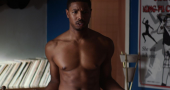 Michael B. Jordan reveals the advice Chris Evans gave him about playing Johnny Storm in The Fantastic Four