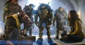 Michael Bay teases Teenage Mutant Ninja Turtles 2 and Transformers 5