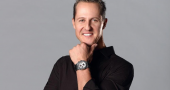 Michael Schumacher showing encouraging signs?