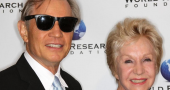 Michael York is in recovery and ready to return to the spotlight
