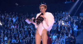 Miley Cyrus agrees to do new Hannah Montana movie
