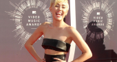 Miley Cyrus new tattoo a tribute to BFF Cheyne Thomas