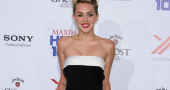 Miley Cyrus wants her pet pig to love her