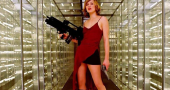 Milla Jovovich preparing to shoot Resident Evil: The Final Chapter in August