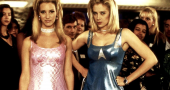 Mira Sorvino calls for a Romy and Michele's High School Reunion sequel‏