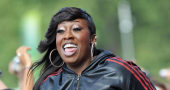Missy Elliott's return to music will be epic but won't be soon