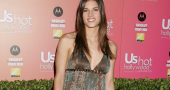 Missy Peregrym preparing for release of new movie Backcountry