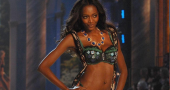Model Oluchi Onweagba is more than just the pretty face of Africa