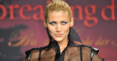 Model to actress: Fiona Erdmann to play med assistant in 'Among Us'