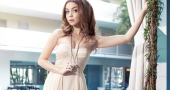 Modern Family star Sarah Hyland loves being a blonde