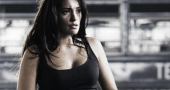 Natalie Martinez lands lead role in thriller home Invasion