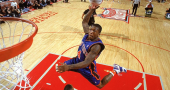 Nate Robinson still a force to be contended with
