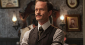 Neil Patrick Harris heaps praise on husband David Burtka