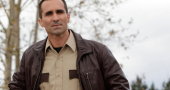 Nestor Carbonell: He's a recurring powerhouse of support
